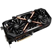 Gigabyte GV-N108TAORUS-11GD AORUS GeForce GTX 1080Ti 11G Graphics Card