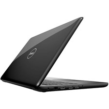 Dell Inspiron 15 5567 Laptop - Glossy Black, 2-Year Dell Local Warranty