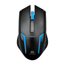 Alcatroz Asic 5 High Resolution 1000CPI Optical Mouse