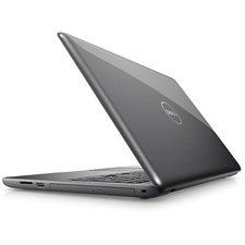 Dell Inspiron 15 5567 Laptop (Black) - Touch Screen