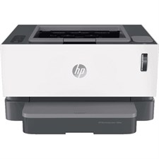 HP Neverstop Laser 1000w Printer - Black and White