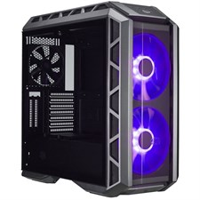 Cooler Master MasterCase H500P ATX Mid-Tower Case MCM-H500P-MGNN-S00