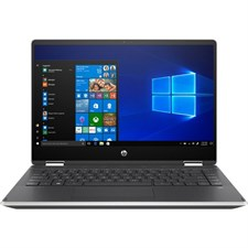 "HP Pavilion x360 - 14M-DH0001DX - 8th Gen Ci3 8145U, 14"" Touchscreen, Win 10 (Open Box)"