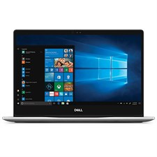 Dell Inspiron 13 7370 Thin Bezel Laptop, (2-Year Dell Local Warranty)