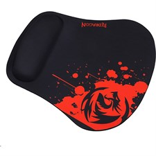 Redragon P020 Gaming Mouse Pad With Wrist Rest - Libra