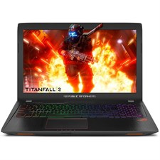 Asus GL553VE-FY040T Gaming Laptop