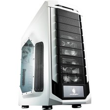Cooler Master Stryker - Gaming Full Tower Computer Case (SGC-5000W-KWN1)
