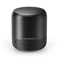 Anker SoundCore Mini 2 Pocket Bluetooth Speaker Black A3107H11