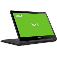 Acer Spin 5 Laptop (Multi-touch Screen)