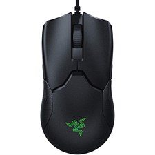 Razer Viper - Ambidextrous Wired Gaming Mouse with Optical Switches, RZ01-02550100-R3M1