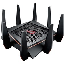 Asus ROG Rapture GT-AC5300 Tri-band WiFi Extreme Gaming Router