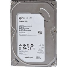 Seagate Barracuda ST1000DM003 1TB 7200 RPM Internal Hard Drive (Used)