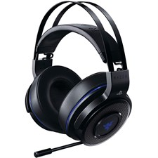 Razer Thresher For PS4 Wireless and Wired Gaming Headset - RZ04-02580100-R3G1 - Black