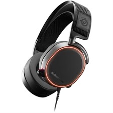 SteelSeries Arctis Pro Peerless High Resolution PC Gaming Headset (61486)