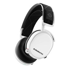 SteelSeries ARCTIS 7 Lossless Wireless Gaming Headset | White | 61508