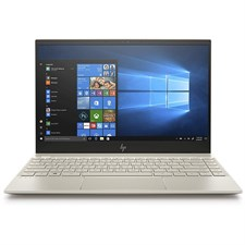 "HP ENVY 13-AH0051WM - 8th Gen Ci5 8250U - 8GB - 256GB SSD - 13.3"" FHD IPS - Backlit KB - Win 10 (Pale Gold)"