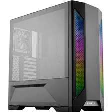 Lian Li LANCOOL II Mid-Tower Case (Black)