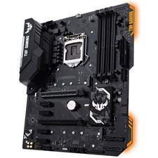 Asus TUF H370-PRO GAMING Intel Socket LGA1151 Gaming Motherboard