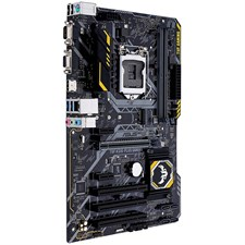 Asus TUF H310-PLUS GAMING Intel H310 ATX Gaming Motherboard