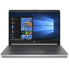 "HP 14-DF0023CL Laptop - 8th Gen Ci3 8130U, 4GB, 128GB SSD, 14"" FHD IPS, Intel UHD 620, Windows 10, Backlit Keyboard (Open Box)"