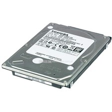 "TOSHIBA MQ01ABD100 1TB 5400 RPM 8MB Cache SATA 3.0Gb/s 2.5"" Internal Notebook Hard Drive Bare Drive"