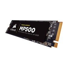 Corsair Force Series MP500 240GB NVME PCI Express SSD 3.0 X4 - CSSD-F240GBMP500