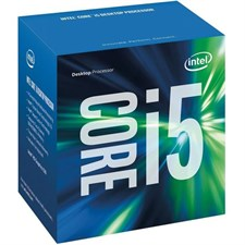 Intel Core i5-7500 Kaby Lake Processor (6M Cache, up to 3.80 GHz) SR335