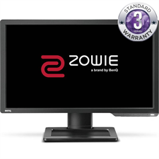 "BenQ Zowie XL2411P 144Hz 24"" e-Sports FHD Monitor, Display Port"
