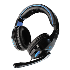 Alcatroz Alpha MG-300a Mobile phone and PC gaming headset