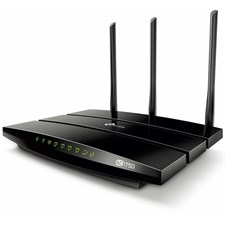 TP-Link Archer C7 AC1750 Wireless Dual Band Gigabit Router - Ver: 5.0