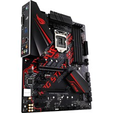 Asus ROG STRIX B360-H GAMING Intel B360 ATX Gaming Motherboard