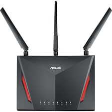 Asus RT-AC86U Dual Band Wireless Router AC2900 WiFi