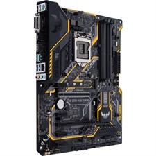 Asus TUF Z370-PLUS GAMING Intel LGA 1151 ATX Gaming Motherboard