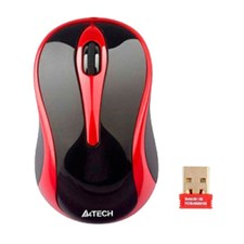 A4Tech G3-280N 2.4G Optical Wireless Mouse