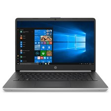 "HP 14-DQ1037WM Notebook - 10th Gen Ci5 1035G4 - Windows 10 - 14"" HD"