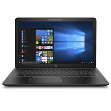"HP Pavilion Power 15-CB045wm - 7th Gen Ci7 7700HQ 12GB 1TB GTX 1050 4GB GC 15.6"" FHD Windows 10 Backlit KB (Shadow Black)"