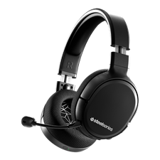SteelSeries Arctis 1 Wireless 4-in-1 Wireless Gaming Headset - 61512