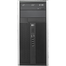 HP Compaq Pro 6300 Microtower PC (Used)
