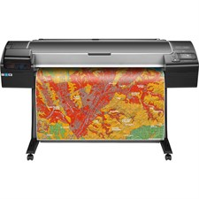HP DesignJet Z5600 44-in PostScript Printer T0B51A