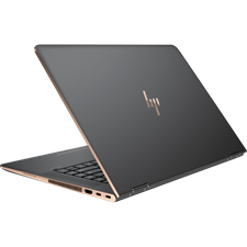 HP Spectre 15T x360 Convertible Laptop