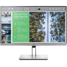 HP EliteDisplay E243 23.8-inch Monitor (1FH47A8)
