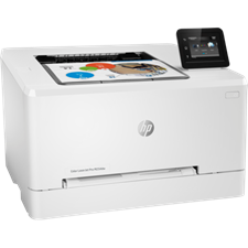 HP Color LaserJet Pro M254dw (T6B60A), Duplex Printing, Wireless