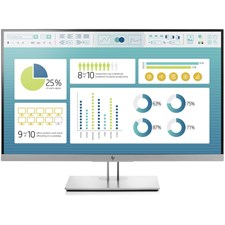 HP EliteDisplay E273 27-inch Monitor (1FH50AS)