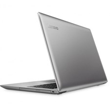 "Lenovo IdeaPad 320 Laptop, 7th Gen Ci3 7130U 4GB 1TB 15.6"" FHD (1-Year Local Warranty, Platinum Grey)"