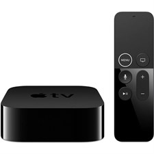 Apple TV 4K 64GB MQD22LL/A