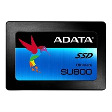 ADATA Ultimate SU800 SSD 512GB 3D-NAND SATA III Solid State Drive ASU800SS-512GT-C