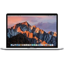 Apple MacBook Pro MPTV2 15-inch - Touch Bar and Touch ID (Silver)