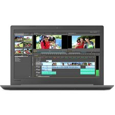Lenovo Ideapad 130 Laptop - 8th Gen Ci5 4GB 1TB MX110 2GB GC - Black