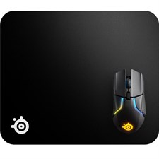 SteelSeries QCK HEAVY Cloth Gaming Mouse Pad - Large - 63008