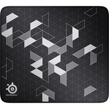 SteelSeries QCK+ LIMITED Mousepad Medium Stitched Edge Cloth Limited 63400